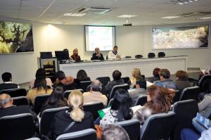 Estado e municípios do Litoral discutem ações da Operação Verão